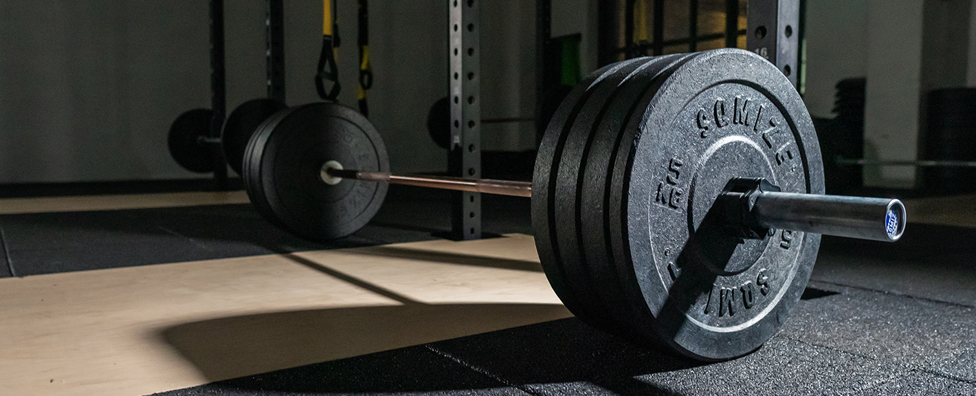 Weightlifting WOD